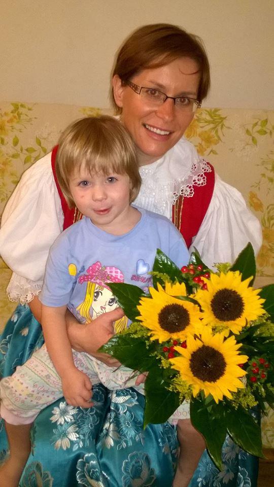 Marie Křenková