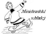 Ministrantské schůzky