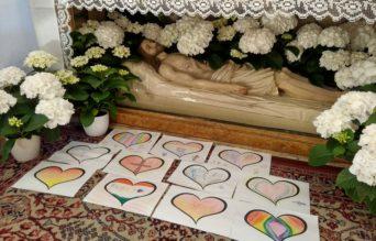 U Božího hrobu