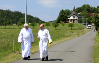 Slavnost Sv. Ducha